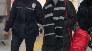 FETÖ'den tutuklananlar ve gözaltına alınanlar (05 Şubat 2017)