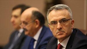 Maliye Bakanı Ağbal: Yabancı yatırımcılardan müthiş bir ilgi var