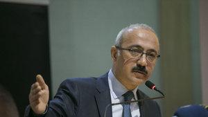 Bakan Elvan: Yatırımlarınızı ertelemeyin