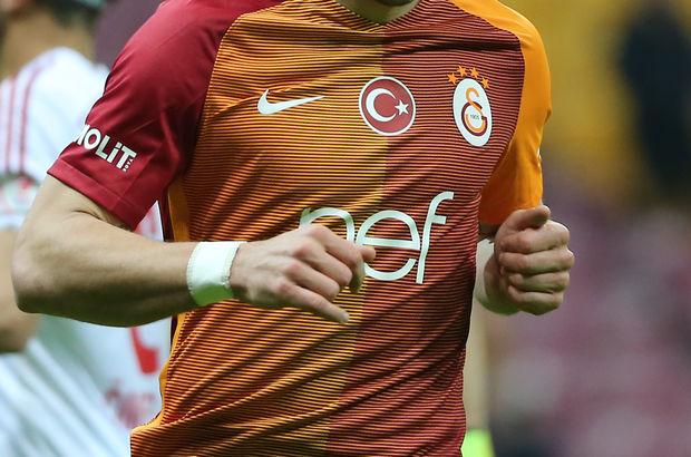 Lukas Podolski Galatasaray Mete Kalkavan