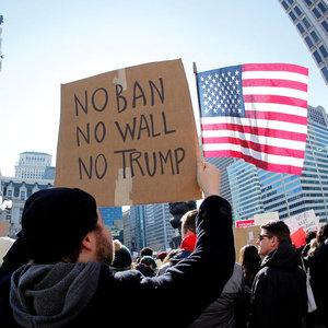 Trump'ın başvurusuna temyiz mahkemesinden ret!