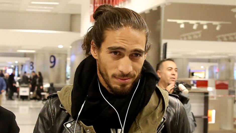 Martin Caceres Milan Southampton
