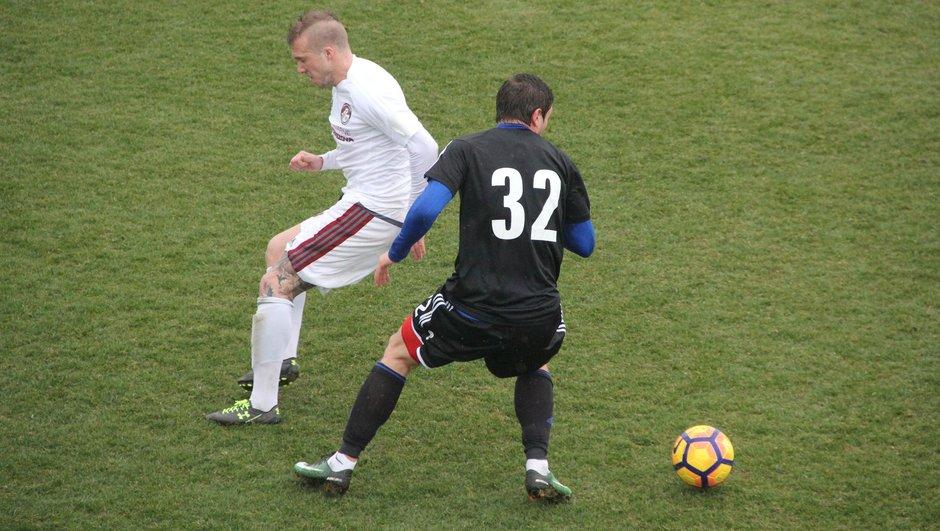 Kardemir Karabükspor: 1 - Sport Podbrezova: 1