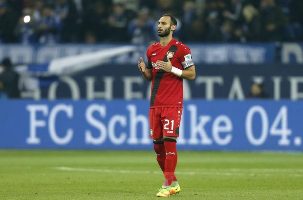 Ömer Toprak transfer Borussia Dortmund