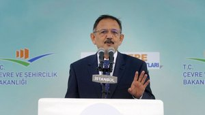 Özhaseki: İstanbul'a 250 bin konut yapacağız