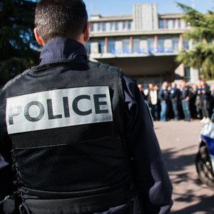 Fransız polisi için mide bulandıran iddia