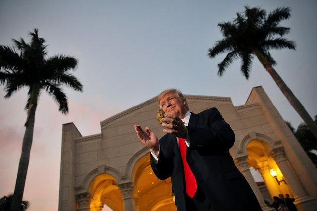 Trump'ın icraatları korkuttu: 2021 tüyler ürpertiyor