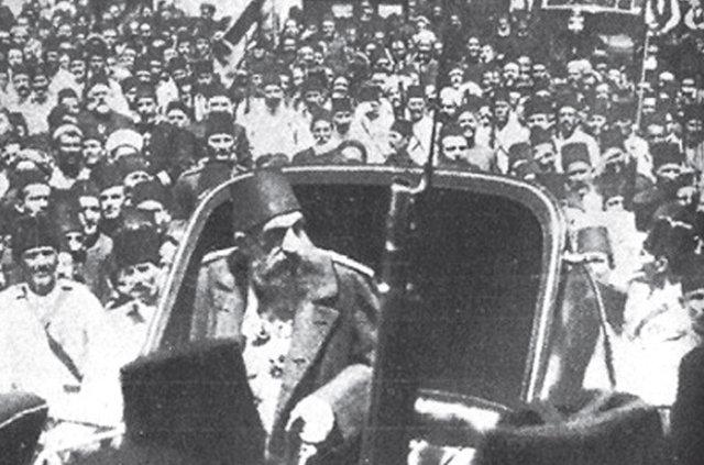 II. Abdülhamit'e suikast girişimini Lala'nın torunu anlattı!