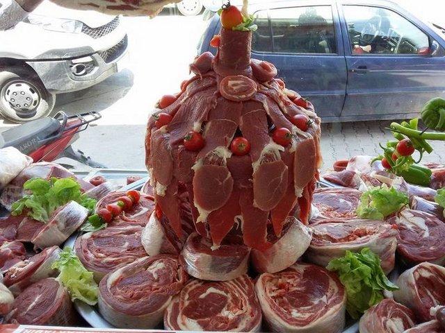Aşırı et tüketimi şeker kadar tehlikeli çıktı!