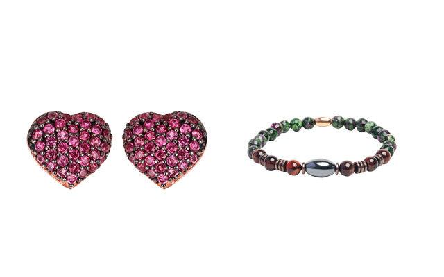 14 Şubat Sevgililer Günü bayan ve erkek için hediye seçenekleri