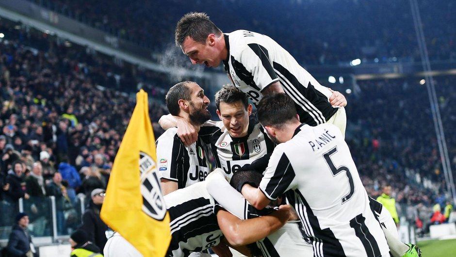 Juventus 1-0 Inter | MAÇ SONUCU