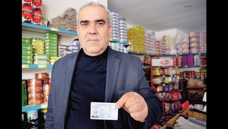 Mehmet Adil Öksüz Cantürk