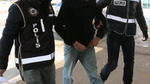 FETÖ'den tutuklananlar ve gözaltına alınanlar (06 Şubat 2017)