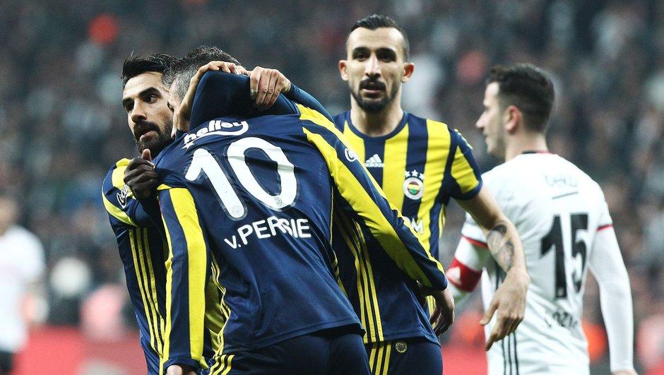 Oğuzhan Özyakup Beşiktaş