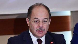 Sağlık Bakanı Akdağ: Sezaryen konusunda ciddi yaptırımlara hazırlık yapıyoruz