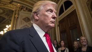 Trump 'suçlu'yu buldu: Eğer bir şey olursa...