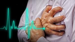 Kalp krizi artık iş kazası sayılıyor!