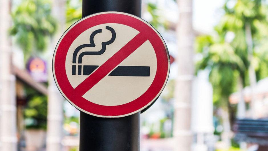 Sigara yasağı