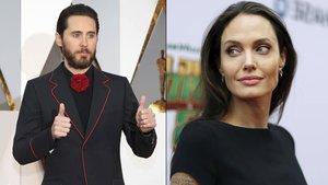 Angelina Jolie teselliyi eski sevgilisinde mi buldu?