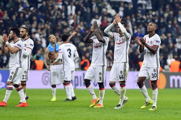 Hapoel Beer Sheva - Beşiktaş bilet