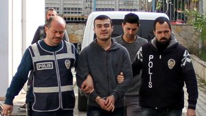 Antalya'da 7 suçtan aranan şüpheli tutuklandı