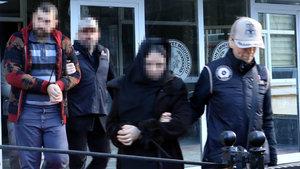 Samsun'da DEAŞ şüphelisi 12 kişi serbest bırakıldı