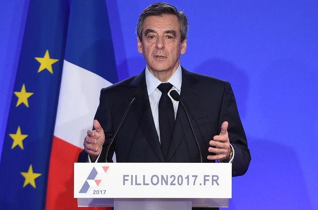Fransa François Fillon