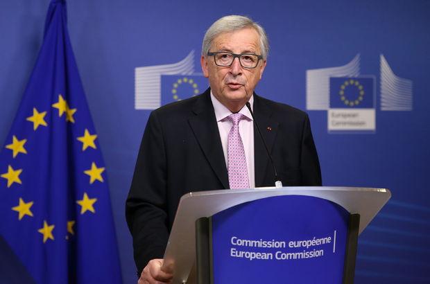 Avrupa Birliği donald trump