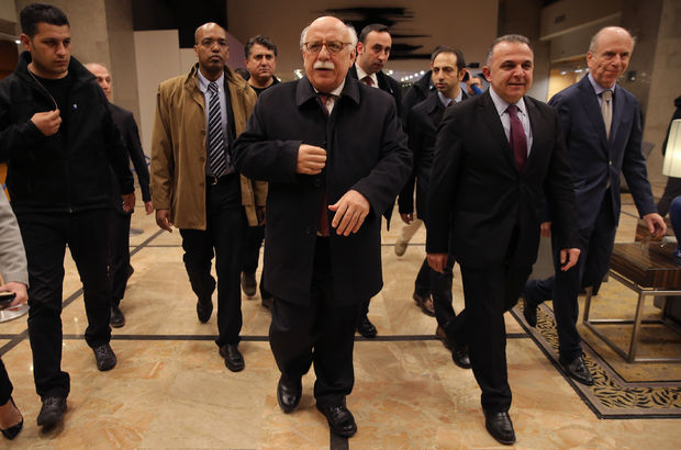 Türkiye'den İsrail'e 7 yıl sonra ilk ziyaret