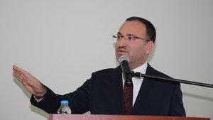 Bozdağ: Türk halkına ilk defa hükümeti seçme yetkisi verilecek