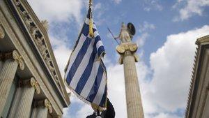 Ted Malloch: Yunanistan'ın avrodan ayrılması için çok güçlü bir sebep var