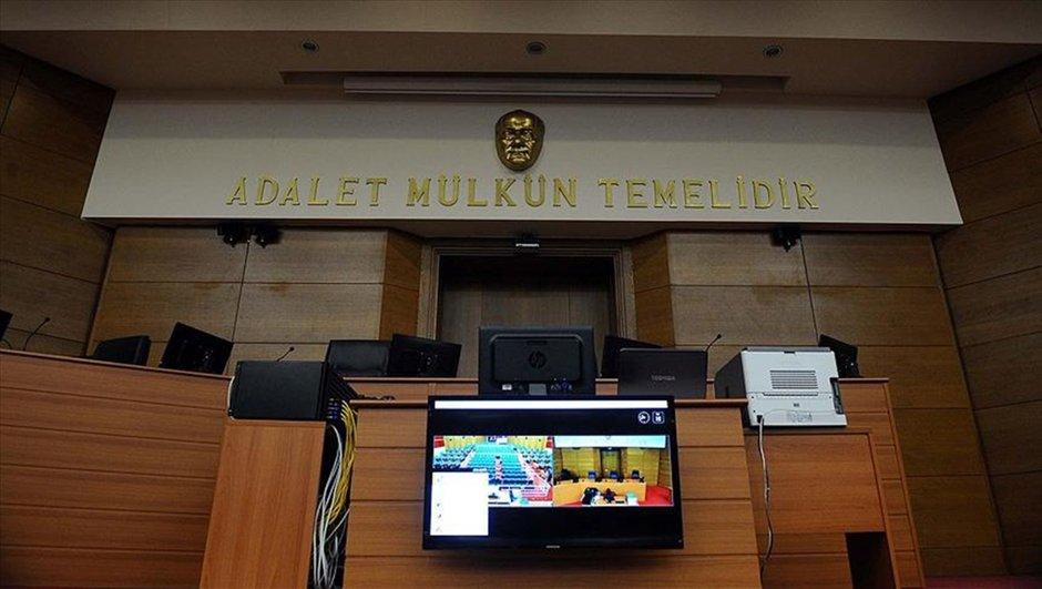 FETÖ sanıkları Mehmet Sağlam ve Hüseyin Çakıroğlu ifade verdi