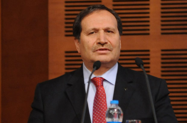 Şerif Ali Tekalan