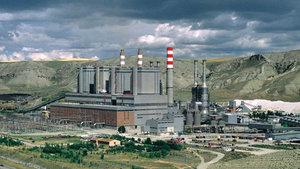Çayırhan'a 1.1 milyar dolarlık yatırım yapılacak