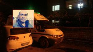 Sosyal Yardımlaşma ve Dayanışma Vakfı Müdürü Murat Bildik öldürüldü