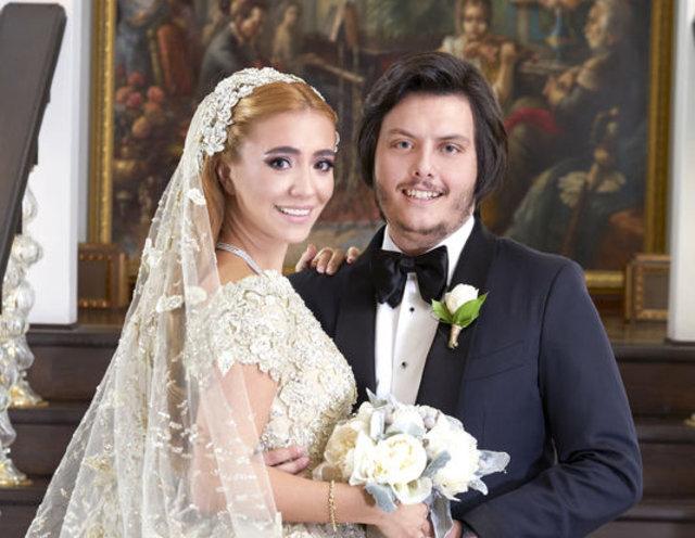 Ali Ağaoğlu kızına ikinci bir düğün yapacak
