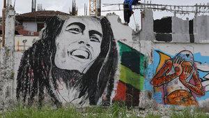 Bob Marley'in kayıtları bulundu
