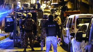 PKK operasyonu: Hafıza kartından eylem raporu çıktı
