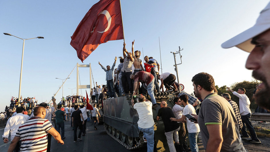 FETÖ hain planı itirafçı Ankara Başsavcılığı Haluk S.