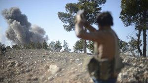 TSK: 21 DEAŞ'lı terörist öldürüldü