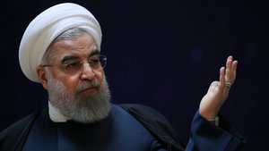 Ruhani'den Trump'a 'nükleer anlaşma' yanıtı