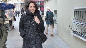 Melisa Sözen: 'Ev kadını oldum'