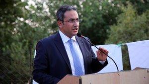 Kocaköy Belediyesi'ne Yusuf Turhan görevlendirildi