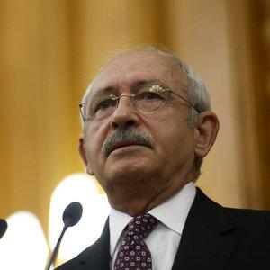 Kılıçdaroğlu: Türkiye'yi ucu açık bir maceraya sürüklersiniz