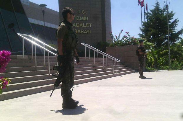 Askeri Casusluk kumpas