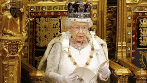 İngiltere'de 'Kraliçe tahttan çekilsin' çağrısı