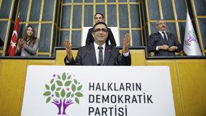 İdris Baluken: HDP seçmeninin tavırsız kalmasını kim bekleyebilir