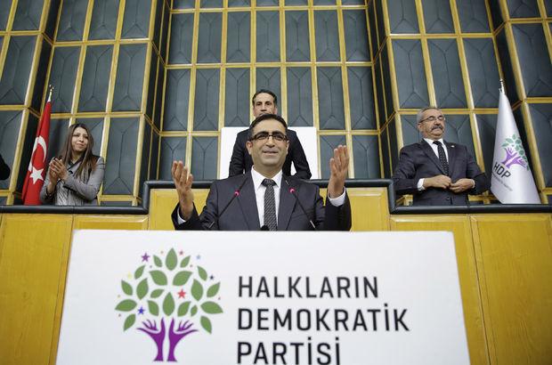 """""""HDP seçmeninin tavırsız kalmasını kim bekleyebilir"""""""