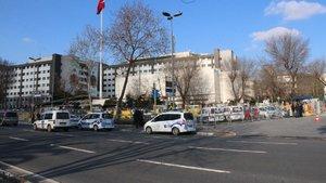 İstanbul Emniyet Müdür Yardımcısı için tutuklama istemi