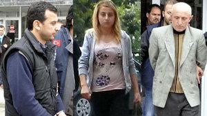 Samsun'daki bebek cinayetine 3 ağırlaştırılmış ömür boyu hapis